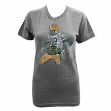 Sconnie Women's Champ Belt - Athletic Grey Green Bay Packers American Apparel