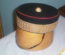 ROYAL MILITARY COLLEGE CANADA PILL BOX HAT