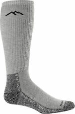 Darn Tough Mens Mountaineering Over-the-Calf Extra Cushion Socks - Made in USA!