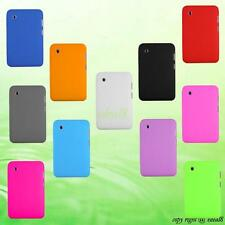 For Samsung Galaxy P3100 Tab 2 7.0 Silicone Rubber Soft Case Cover Skin