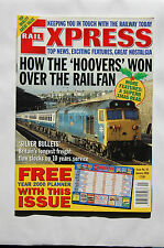 Rail Express Magazine 2000 - All 12 Issues Available, sold separately