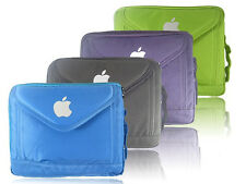New Water resistant shoulder travel bag case cover for ipad1 2 3 4 ipad air mini