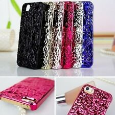 2014 NEW 3D Tinfoil Pattern Marc By Marc Jacobs Case Cover for iPhone 4 4S/5 5S