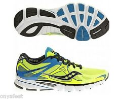 MENS SAUCONY ProGrid Mirage 4 RUNNING/SNEAKERS/FITNESS/TRAINING/RUNNERS SHOES