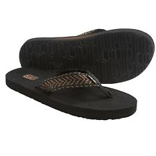 Teva Mush II Mens Flip-Flop Thong Sandals NEW