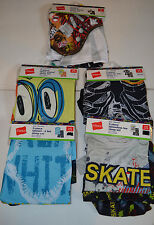 HANES  VARIOUS BOYS 2 PIECE  SLEEP SETS   SIZE M (8) OR L (10-12)  NWT