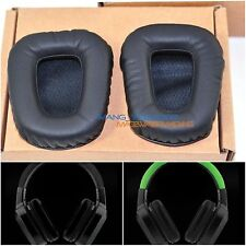 Replacement Cushion Ear Pads For Electra Gaming Pc Music Headphones
