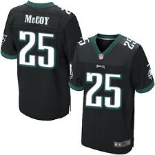 NWT Nike On Field LeSean McCoy Philadelphia Eagles Black Jersey
