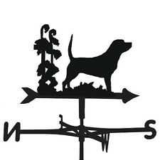 WEATHERVANE in Beagle Dog Design