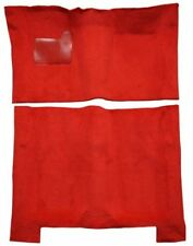 Carpet Kit For 1971-1973 Chevy Impala 4 Door With Post