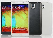 "8G/16G/32G 5.5"" Android 4.2.2 MT6572 2Core WCDMA+GSM+GPS Unlocked Smartphone"
