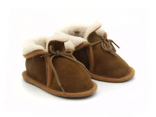 BABIES/TODDLERS 100% SHEEPSKIN BOOTIES Portuguese, handmade, fluffy, snugly