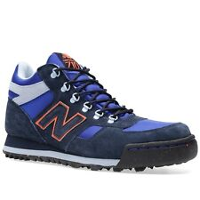 New Balance H710BB Navy & Cobalt Sneaker Boot Suede Limited Rare QS DS RARE Kith