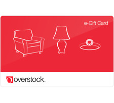 Overstock.com Gift Card