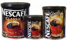 GREEK NESCAFE NESTLE CLASSIC FRAPPE INSTANT COFFEE 50 - 100 - 200 GR