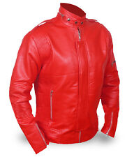 Daft Punk Eloctroma Get Lucky Red Jacket