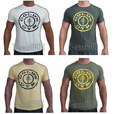 GOLD'S GYM T SHIRT, ✔M-XL Golds Gym Stringer Tank Top ✔ Freie Porto