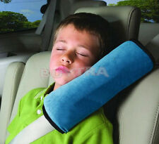Children Safety Strap Car Seat Belts Pillow Protect Shoulder Protection Cushion