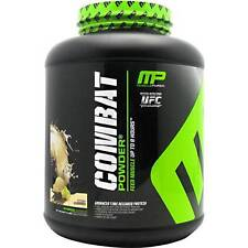 Muscle Pharm: Hybrid Series COMBAT Powder (4 lbs.) Protein. BCAA. *LOWEST PRICE*