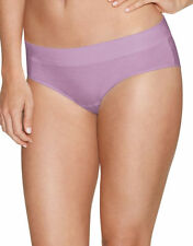 Hanes Women's Cotton/Poly Constant Comfort X-Temp Hipster Panties 3-Pack. CC41AS
