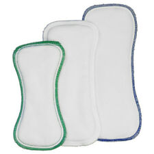 Best Bottom Overnight Insert - (2) pack - for cloth diapers - microfiber - night