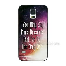 Fashion Retro Animal Scenery Paint For Samsung Galaxy S3 S4 S5 Skin Cover Case