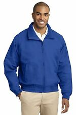 Port Authority Men's Big & Tall Lightweight Charger Jacket #TLJ329