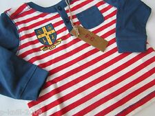FRENCH CONNECTION 100% COTTON BABY BOYS L/S  SHIRT 12-24 MONTHS