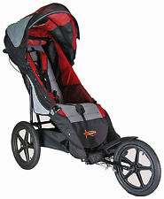 Adaptive Star Axiom Improv 3 Medical Mobility Push Chair Special Needs Stroller