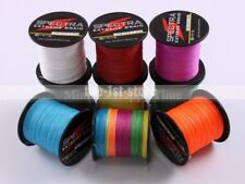 100M SUPER DYNEEMA SPECTRA 109 YARD BRAID POWER 100% PE FISHING LINE 4 STRANDS