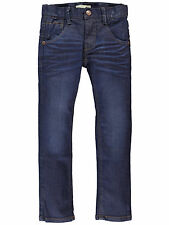 20% Name it - hochwertige  Designer Jeans Ralf Cool slim  110-164