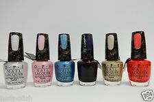 OPI Nail Polish Lacquer LIQUID SAND Assorted Colors of Your Choice .5oz/15ml