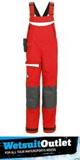 Musto BR2 Offshore LADIES Dropseat Trouser RED SB004W1
