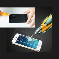 """Tempered Glass Screen Film Protector for apple iPhone 4 4s 5 5s 6 4.7"""" plus 5.5"""""""