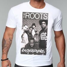 hip hop, new, wutang, The Roots t-shirt, rza, smif n wessun, BCC, Nas