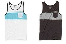 NEW Quiksilver Freestyle Shirt Tank Top