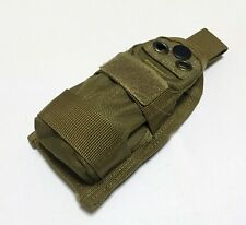 New Molle Strobe Pouch 4 Color--Airsoft