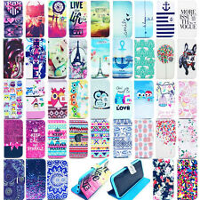 "New Hot Sale PU Leather Flip Wallet Case Cover For Apple iPhone 6 4.7"" +Stylus"