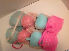 Victoria's Secret Dream Angels Strapless Multiway Bra NWT Assorted Colors