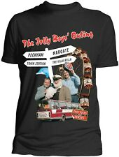 Only Fools and Horses The Jolly Boys Outing OFFICIAL T Shirt