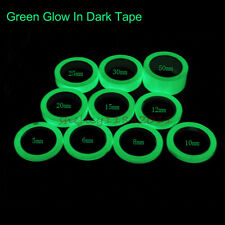 Luminous Tape Glow In The Dark Safety Self-adhesive Stage Home Design Decals