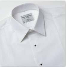 Simpson & Ruxton Marcella Dress Shirt Standard Collar