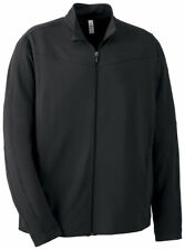 North End Sport Men's Chin Guard Long Sleeve Lifestyle Jacket. 88626