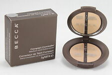 Becca Duo Compact Concealer - Medium and Extra Cover - 0.07oz - Various Shades