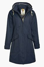 Seasalt Womens Northstar Coat Waterproof Squid Ink UK 8,10,12,14,16,18,20 New