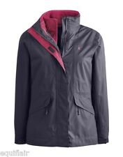 Joules Keswick 3 in 1 Waterproof Jacket - Autumn Winter 2014 (R) - Navy