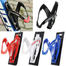 Ultra Light Cycling Mountain Road MTB Bike Bicycle Water Bottle Cage Holder Rack