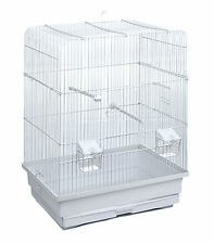 Julie Bird Cage suitable for Canaries, Finches, Budgies
