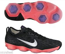 NEW LADIES WOMENS NIKE ZOOM FIT AGILITY RUNNING/SNEAKERS/FITNESS/TRAINING SHOES