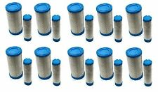 (10) New AIR / PRE FILTERS CLEANERS SET Kubota Engine Motor Lawn Mower Tractor